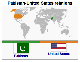 Pakistan - United States Relations