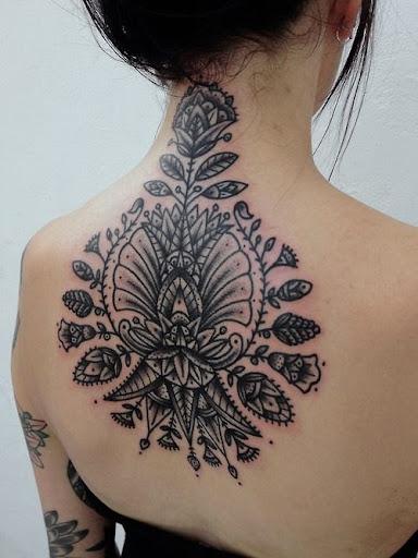 unique tattoos for girls