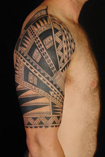 arm sleeves tattoos