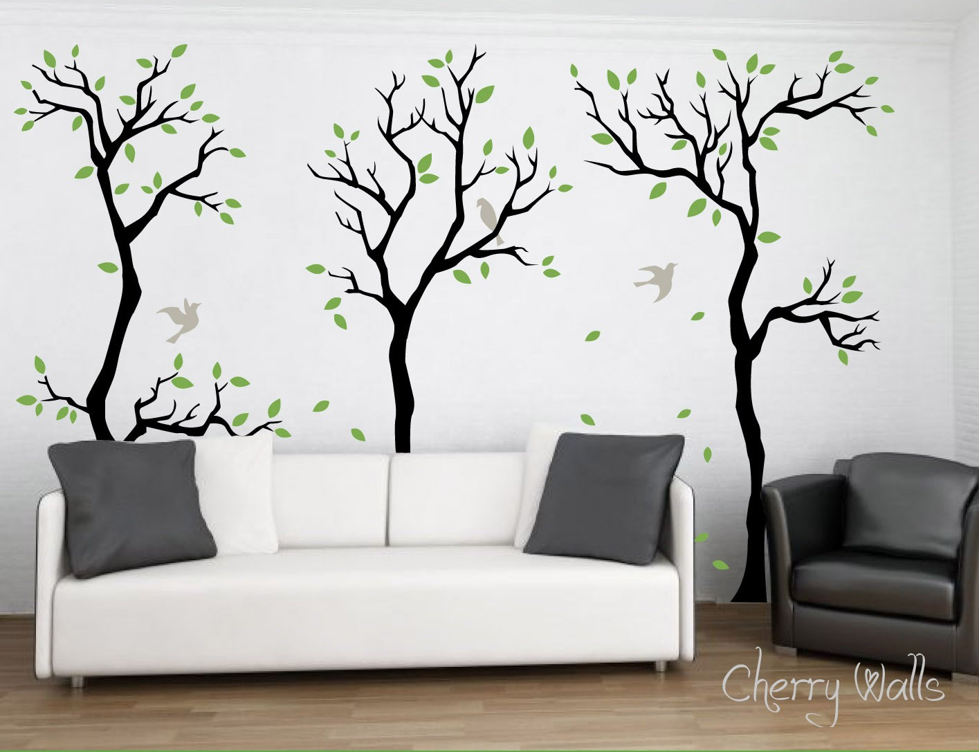 Cool Wall Decal Unique Wall Decals 2017 Grasscloth Wallpaper