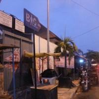 4D3N Yogyakarta Day 2 : Pasar Kranggan, Borobudur, Prambanan, Pawon, Mendut, Samirono, Kadin Bakmi