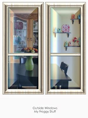 My Froggy Stuff Free Dollhouse Printables Windows And Doorswindows