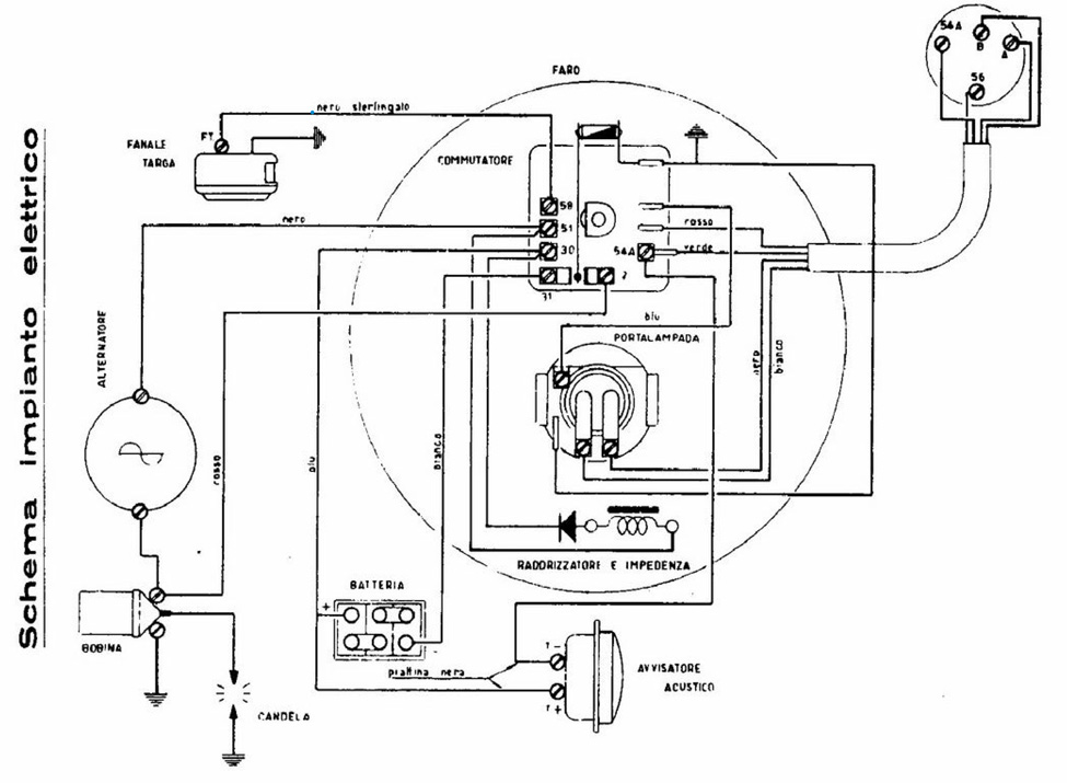 ducati multistrada 1100 wiring diagram