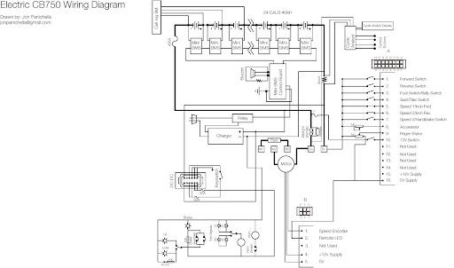 sevcon millipak controller wiring diagram