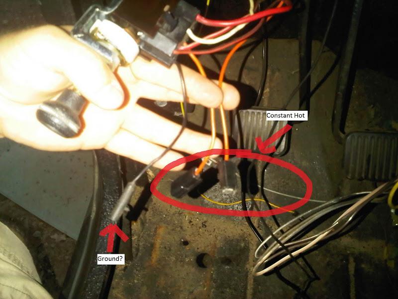 Jeep Cj Headlight Switch Wiring - Wwwcaseistore \u2022