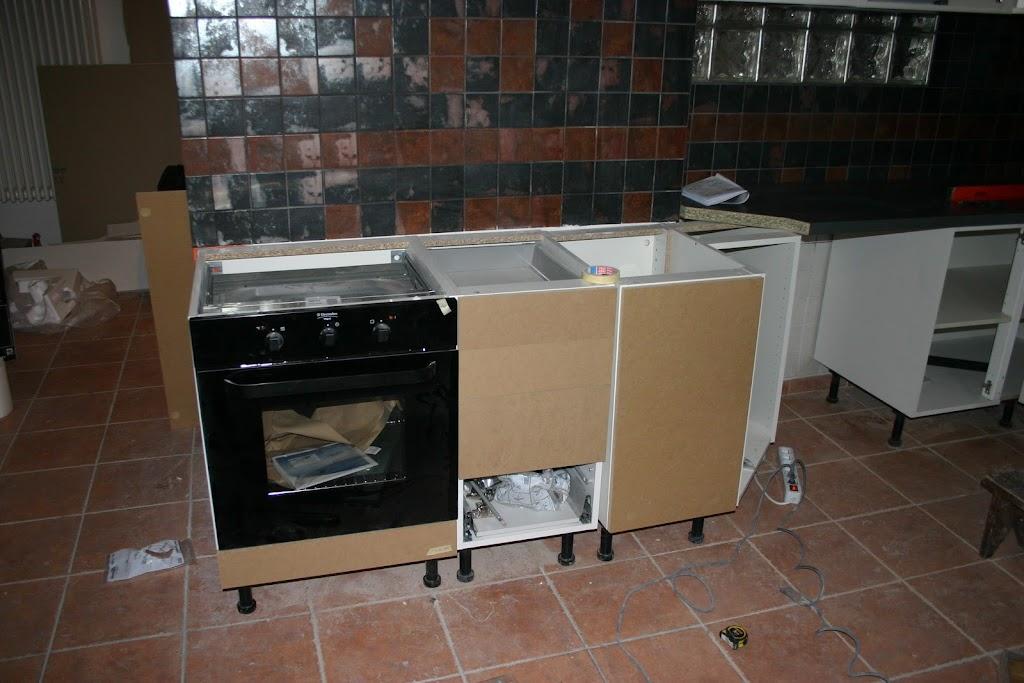 √ Verniciare Ante Cucina Laminato