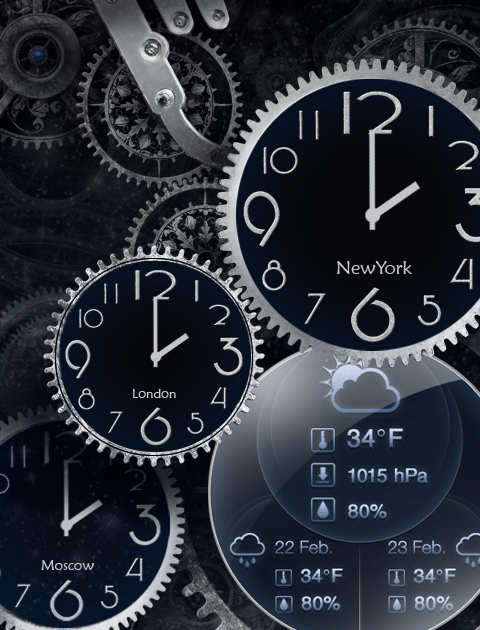Clock Tower 3d Live Wallpaper Apk Free Free Black Clock Livewallpaper Apk Free Download
