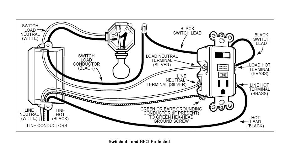 electrical wiring diagram for mobile home