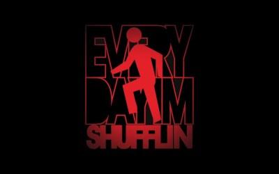 Baile Moderno: Shuffle