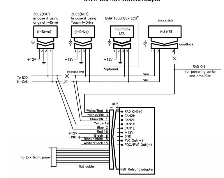 bmw training wiring diagram