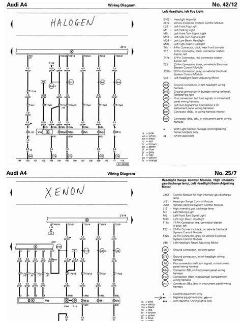 volkswagen phaeton user wiring diagram