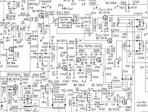 sony crt tv circuit diagram pdf
