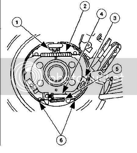 99 ford f 350 rear wiring schematic