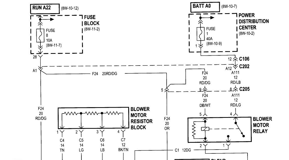 2011 jeep wrangler fog light wiring diagram