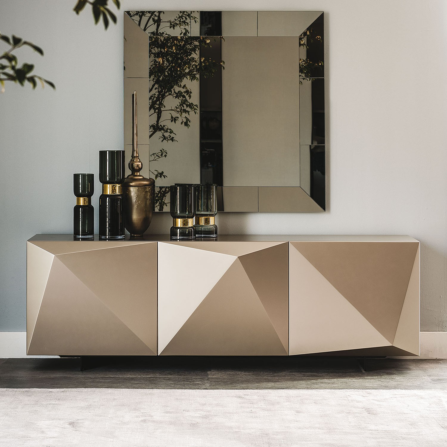Mobiler Design Cattelan Buffet Kayak Mobilier Design Et Contemporain
