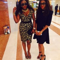 STUNNING PHOTOS OF INI EDO