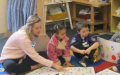 Little Lancers preschool now in session