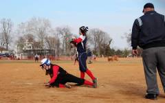 JV softball and baseball begin winning season: Photo of the day 3/25/15