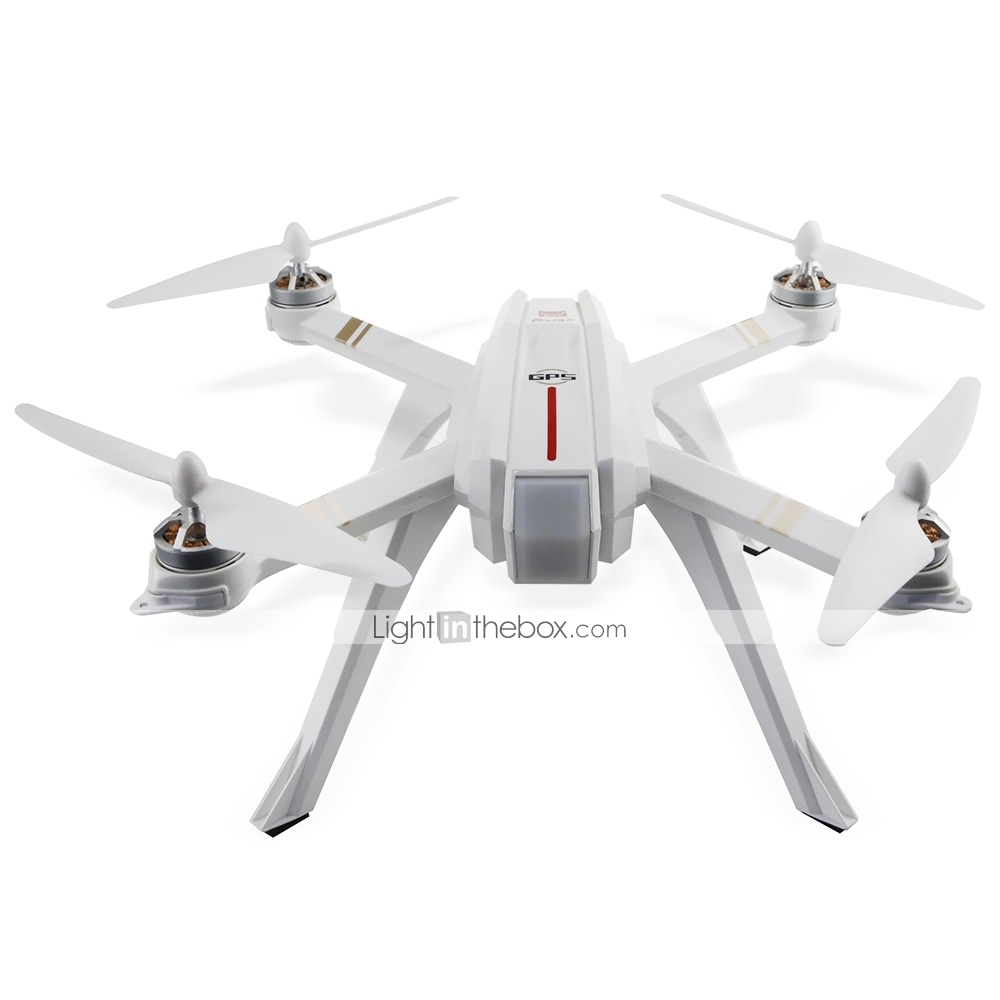 Erfahrung Lightinthebox Rc Drone Mjx Bugs 3 Pro Rtf 4ch 6 Axis 2 4g With Hd Camera 3 0mp
