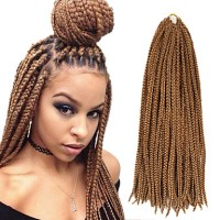 Blonde Hair Extensions For Braids - Best Image of Blonde ...