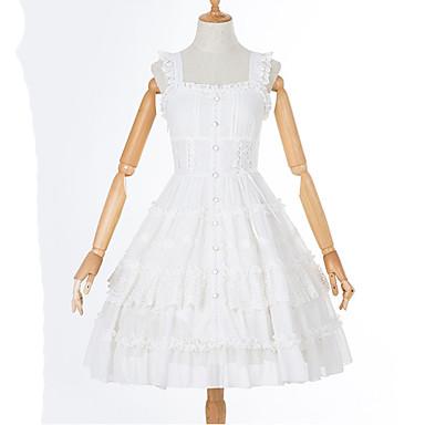 Sweet Lolita Dress Casual Lolita Dress Sweet Lolita Elegant Lace