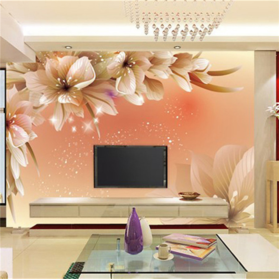 Décoration Murale Adhésive 73 99 Art Deco 3d Home Decoration Contemporary Wall Covering Canvas Material Adhesive Required Mural Room Wallcovering