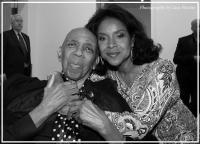 Geoffrey Holder, Artist, Actor, Dancer, Choreographer, Two ...
