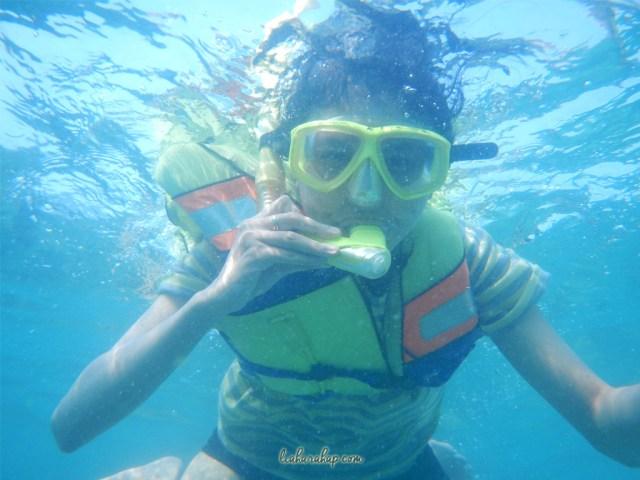 snorkeling-di-pulau-pari