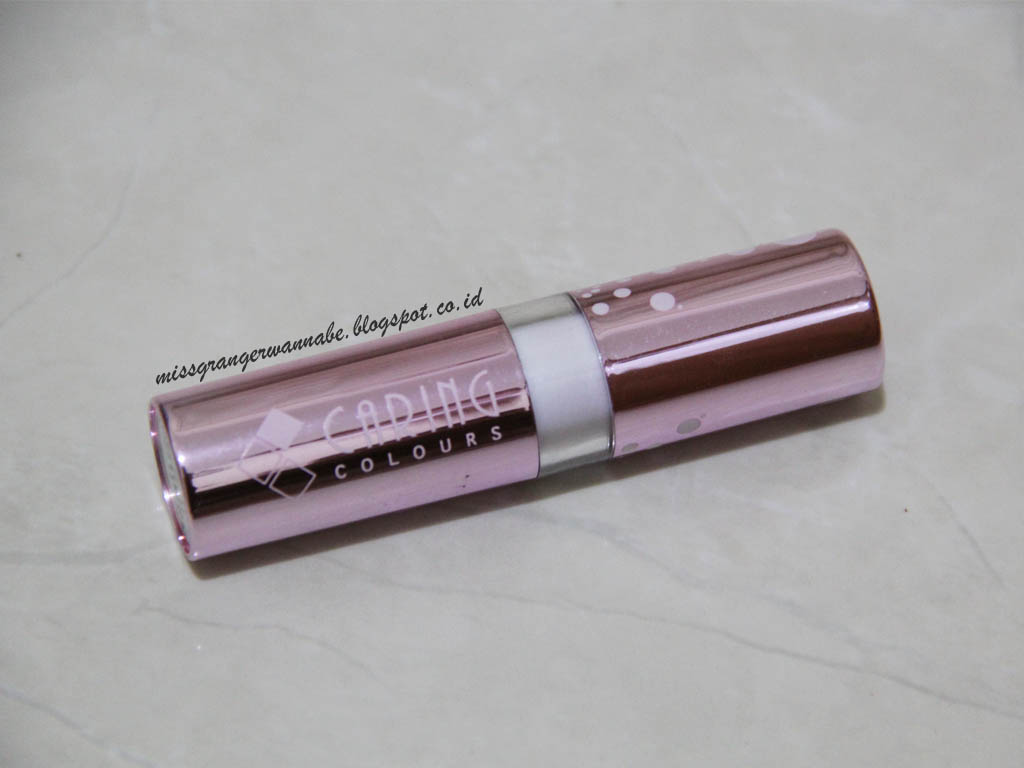 Lipstick Review: Happy Lip Colour Cyber Pink 23