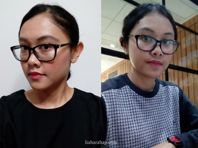 sulamit-cosmetics-loose-powder-bb-cream-review-selfie