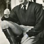 Sir Dirk Bogarde