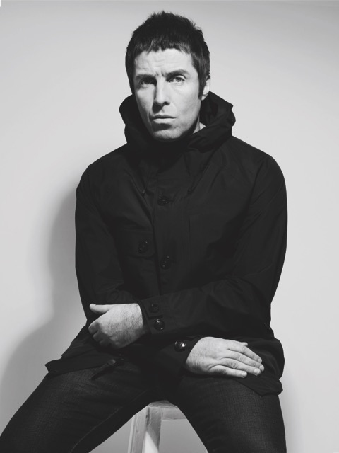 New Iphone Wallpaper Liam Gallagher