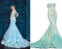 fairytale bridesmaid dresses  lianggeyuan123