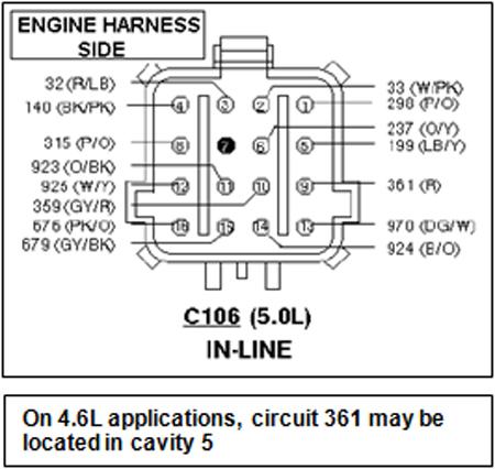 Ford Racing Speedometer Recalibration Tool (\u002794-\u002798) - Installation