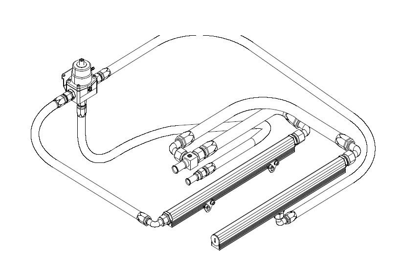 How to Install Aeromotive High Flow Fuel Rail Kit (86-95 GT, Cobra