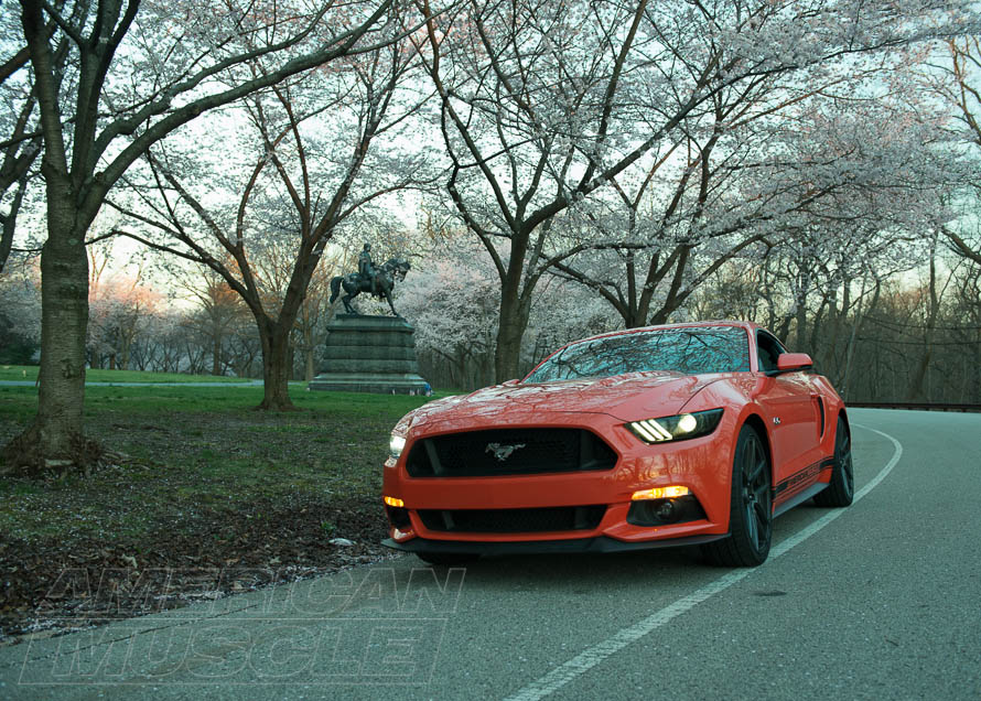 S550 Mustang Crate Engine Options Explained AmericanMuscle
