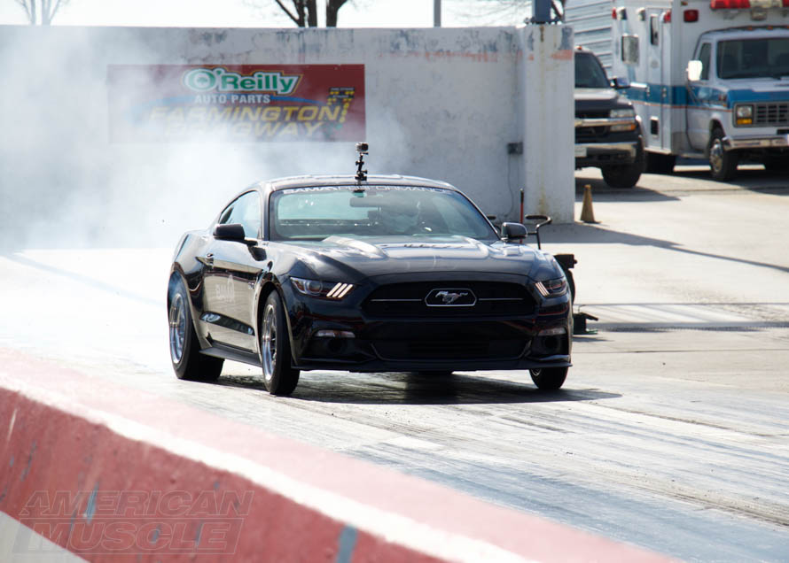 Everything You Need To Know About S550 Mustang Fuel Systems