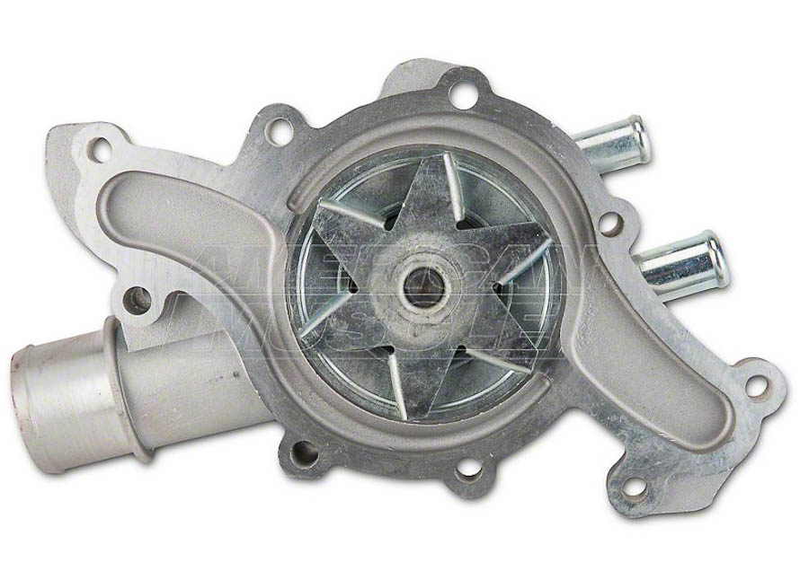 Your Mustang\u0027s Cooling System and How to Improve Efficiency