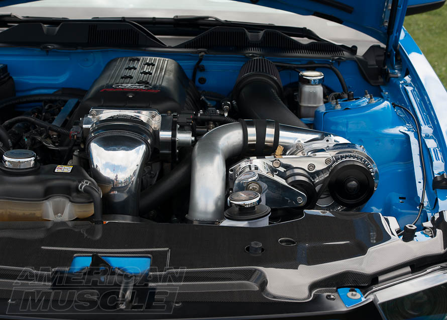 When and How Should I Upgrade My Throttle Body? AmericanMuscle