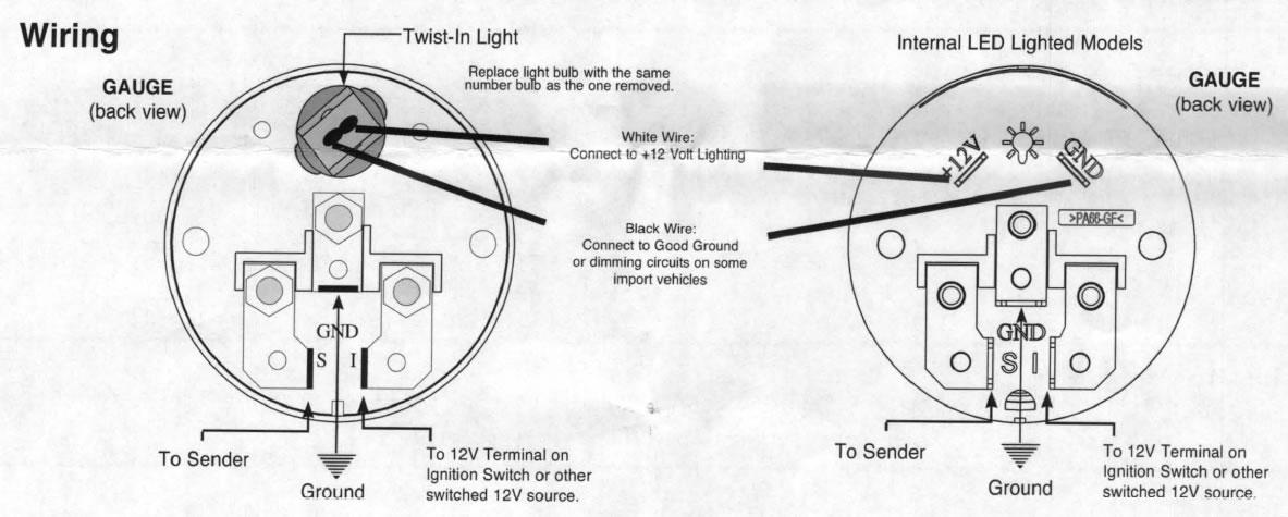 1997 Mustang Gauge Wiring Diagram Wiring Diagram