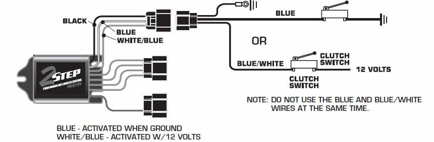 Msd Rev Limiter Wiring Diagram - Wiring Diagrams