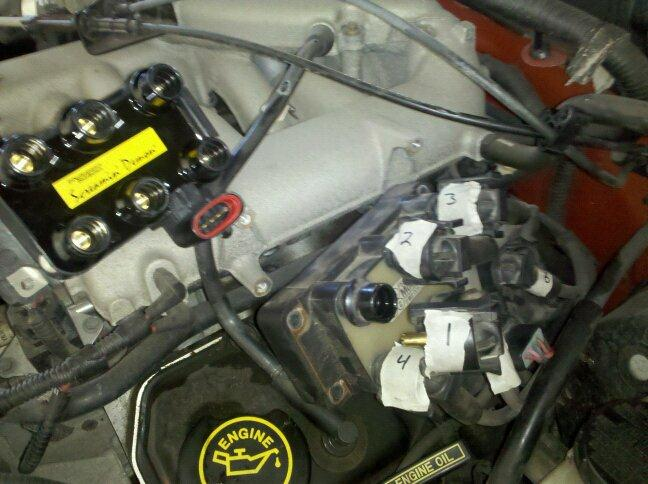 1994 ford ranger v6 spark plug wiring diagram auto electrical rh handmaid cf