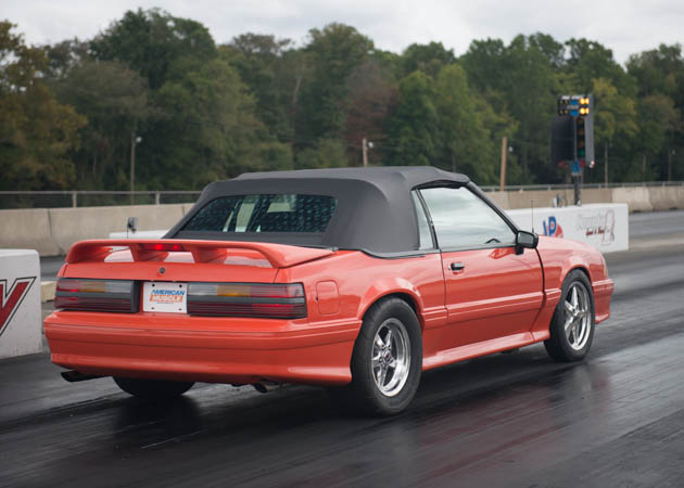 Fox Body Fuel Delivery System Overview AmericanMuscle