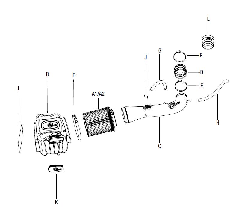 31l engine diagram