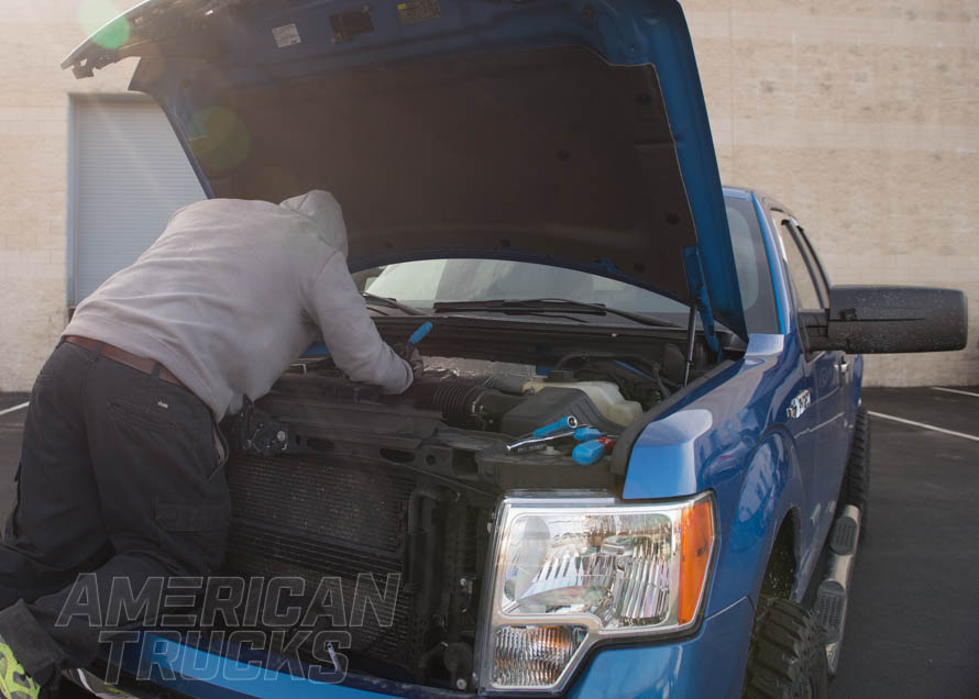 Choosing the Right Air Intake for Your Ford F-150 AmericanTrucks
