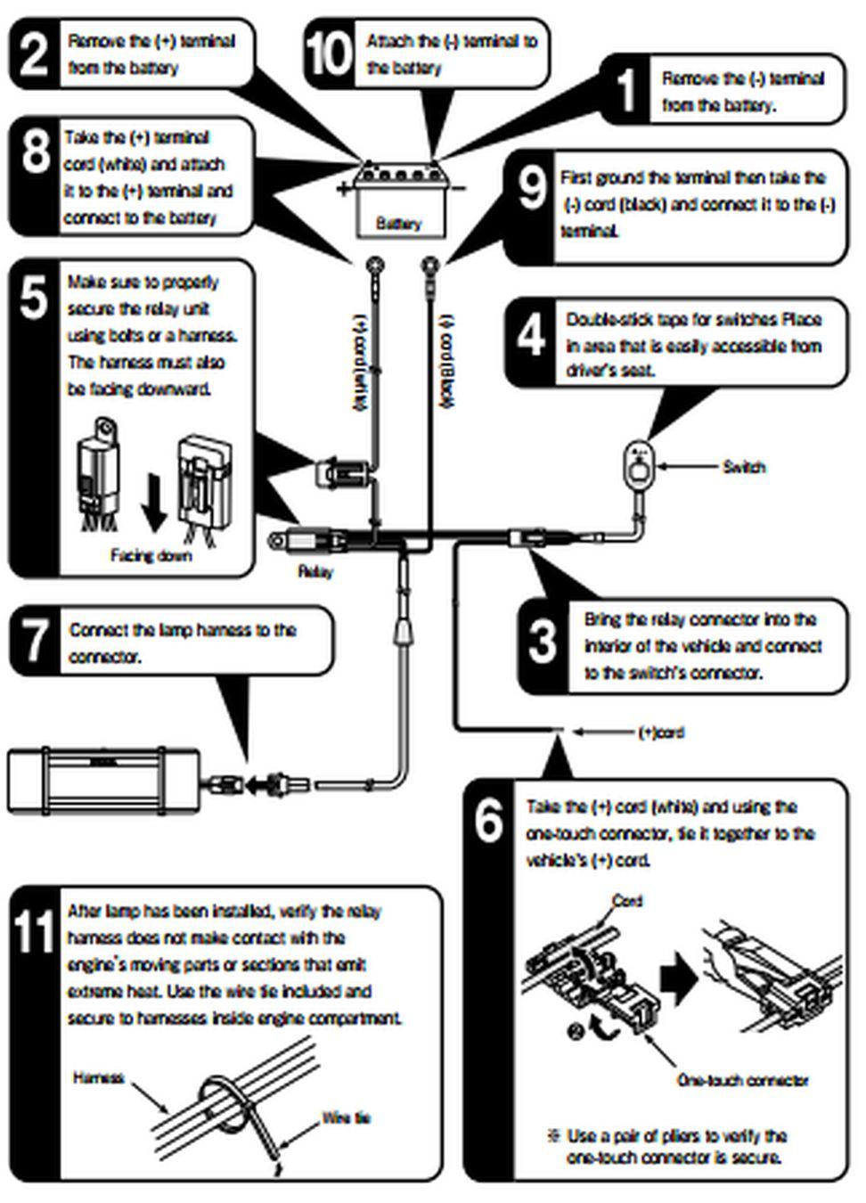 7 blade trailer wiring diagram chevrolet