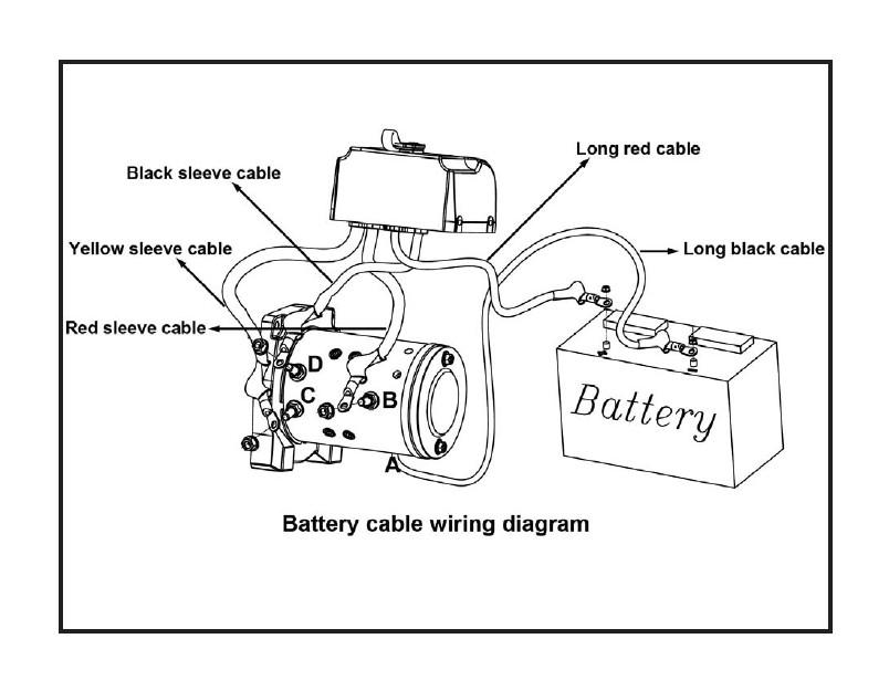 Rugged Ridge Light Bar Wiring Diagram - 3acemobej