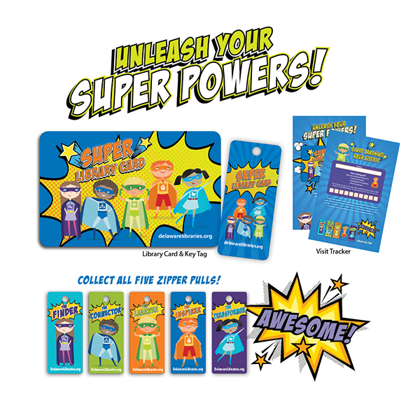 Kids Cards - Delaware LibrariesDelaware Libraries