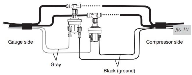16092 air lift wiring diagram