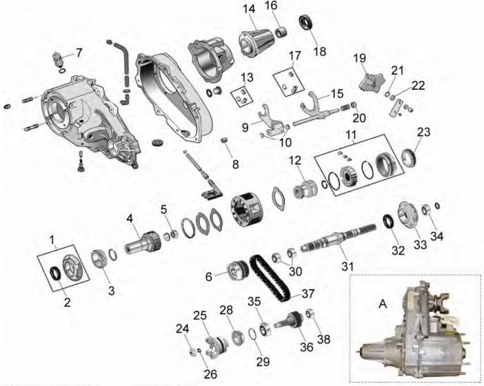 87 jeep wrangler fuse diagram